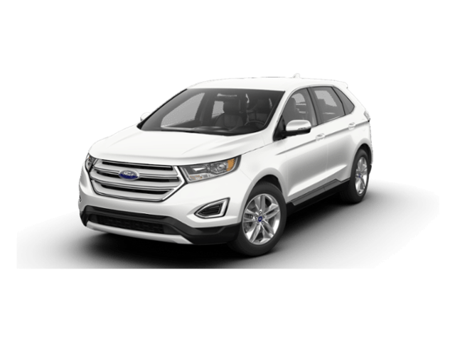 New Ford 2018 Ford Edge SEL -- AWD SUV in Snohomish, WA
